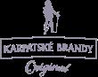 Logo Karpatské brandy